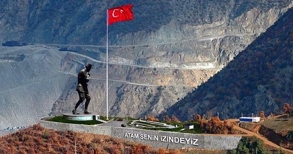 MUHTEŞEM DOĞASIYLA ARTVİN FOTOĞRAFLARI (SONER KARA ARŞİVİ)