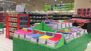 CarrefourSA'da güvenilir okul alışverişi