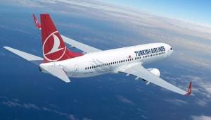 THY'nin Ankara-Tiflis direkt uçuşları başladı