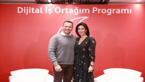 Vodafone, dijitalleşme yolculuklarında KOBİ'lere destek olmayı sürdürüyor