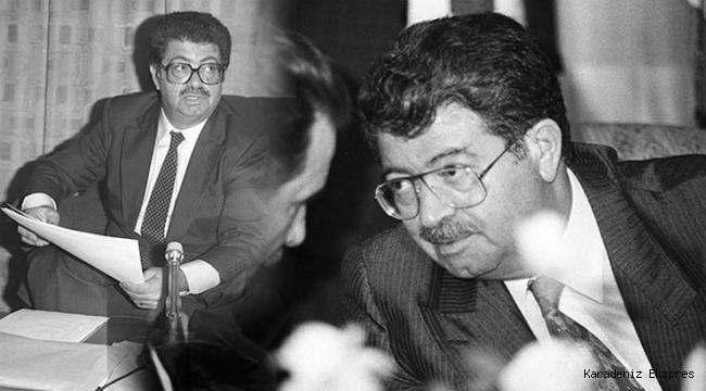 Bugün Turgut Özal'ın 26. ölüm yıl dönümü