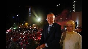 Seçim sonuçları Erdoğan iktidarının gerilediğinin işareti