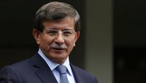 Ahmet Davutoğlu: Ümidi kaybedenin yarını olmaz, konuşmaktan korkmayın