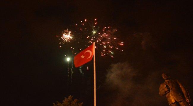 Atatürk'ün Havza'ya gelişinin 100. yılı