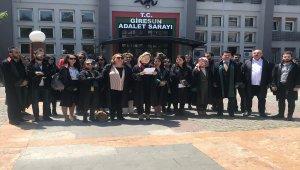Diyarbakır'da kadın avukatın öldürülmesi