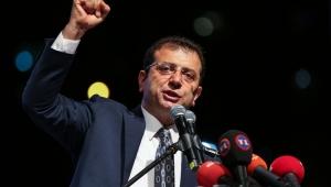 Ekrem İmamoğlu: '23 Haziran seçimleri için yol haritamızı paylaşıyorum '