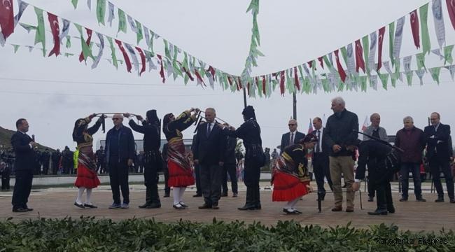 Giresun Aksu Festivali'ne hazırlanıyor