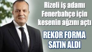 Nedur Habu Rizelilerun Fenerbahçe Aşki