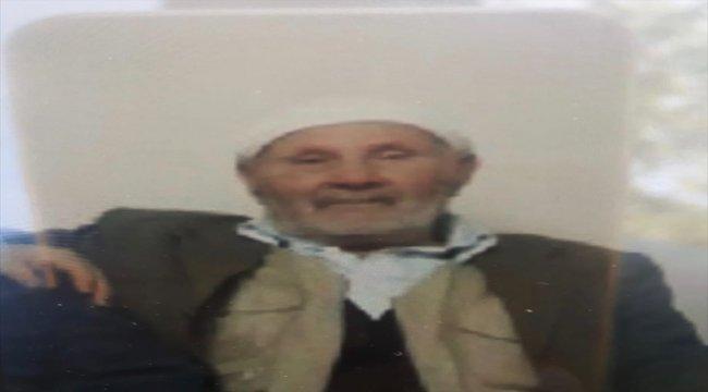 Ordu'da kaybolan yaşlı adam aranıyor