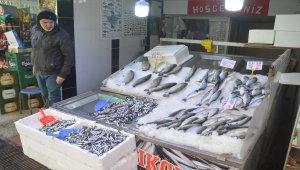 Ramazan ayında balık tüketiminde azalma