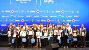 Samsung Geleceğin Mucitleri Yarışması'nda ödüller verildi