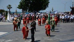 17. Uluslararası Kültür, Turizm ve Fındık Festivali başladı
