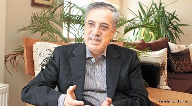 ANAP'lı eski vekil Erdoğmuş: Onurlu barışı demokratik bir zeminde başarabiliriz