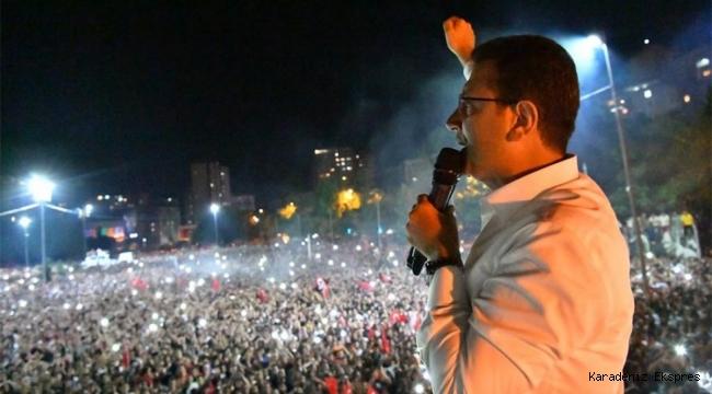 Ekrem İmamoğlu'nun tarihi zaferini hangi gazete nasıl yorumladı?