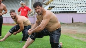Recep Kara, Kırkpınar'da güreşmeyecek