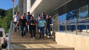 Zonguldak'ta genç kızın kaybolmasına ilişkin soruşturma