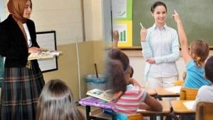 2019 Sözleşmeli Öğretmen İstihdamına İlişkin Yönetmelikte Değişiklik