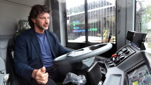 Anadolu Isuzu, rekor midibüs ihracatına hazırlanıyor