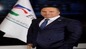 EmlakBank Genel Müdürü Deniz Aksu, AA Finans Masası'na konuk olacak