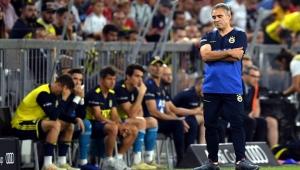 Fenerbahçe'ye 36 dakikada 6 gol attılar