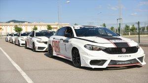Fiat'tan Samsun'da güvenli sürüş etkinliği