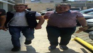 GÜNCELLEME - Birlikte alkol aldığı arkadaşını silahla kazara yaraladığı iddiası