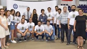 Marmara Üniversitesi tercih günleri