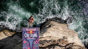 Red Bull Cliff Diving Lübnan'da gerçekleştirildi