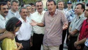 Vali Recep Yazıcıoğlu Mekanın cennet olsun...