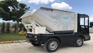 Yeni nesil hizmet aracı TRAGGER Avustralya'ya ihraç edildi
