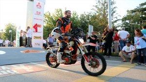 9. Transanatolia Rally Raid