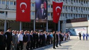 Atatürk'ün Zonguldak'a gelişinin 88. yıl dönümü