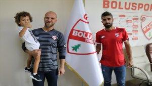 Boluspor'da transfer