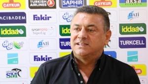 Çaykur Rizespor Kulübü Başkanı Hasan Kartal: