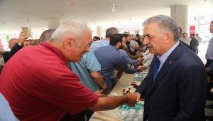 Cumhurbaşkanı Erdoğan Rize'yi ziyaret edecek