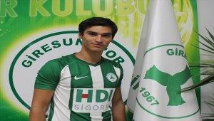 Giresunspor, Murat Akça'yı transfer etti
