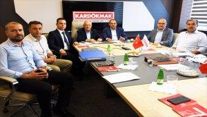 KARDÖKMAK'ta toplu iş sözleşmesi imzalandı