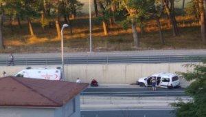 Kastamonu'da trafik kazası: 3'ü çocuk 5 yaralı