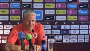 Sparta Prag-Trabzonspor maçına doğru
