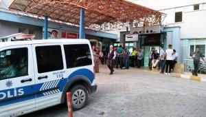 Vezirköprü'de lokantaya silahlı saldırı: 1 ölü, 2 yaralı