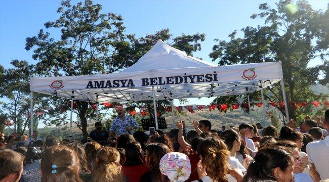 Yassıçal Köyü 13. Geleneksel Ergonaş Baba Festivali