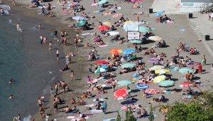 Zonguldak'ta sıcak hava