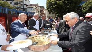 Amasya'da Ahilik Haftası etkinlikleri