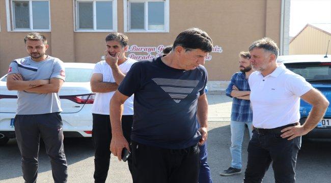 Boluspor, Giray Bulak ile yollarını ayırdı