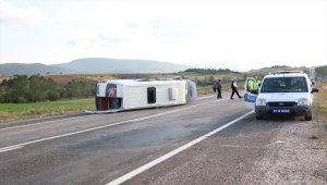 GÜNCELLEME - Düğün dönüşü trafik kazası
