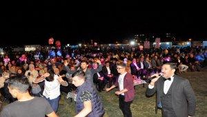 İhsangazi Siyez ve Sepetçioğlu Festivali sona erdi
