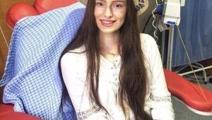 Kansere karşı verdiği mücadele ile bilinen Neslican Tay vefat etti