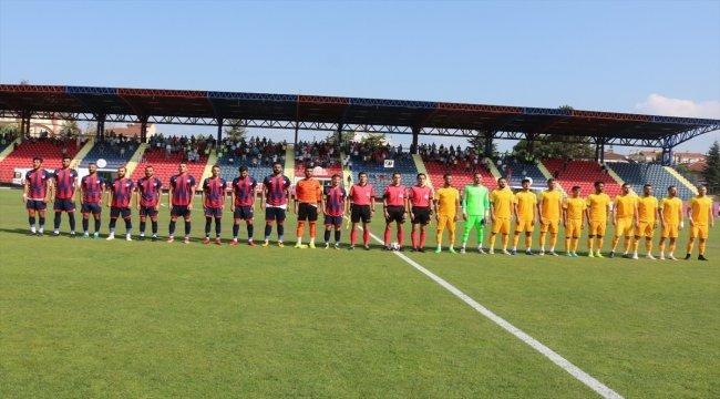 Kupa maçında Diyabakır annelerine destek pankartı