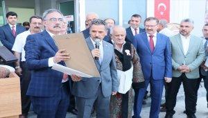 Samsun'da Ahilik Haftası kutlamaları