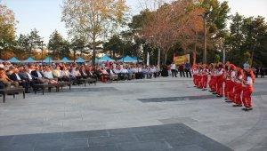 Suluova'da 1 Eylül Şenlikleri başladı